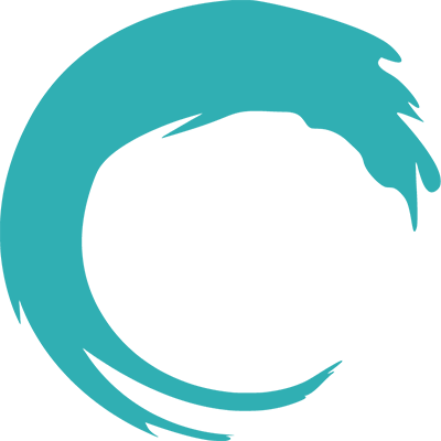 Logo Conservation Freediving Bohol - Zen Circle - Freediving with purpose