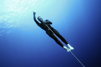 école d'apnée aux Philippines - Apprenez à plonger en apnée avec Conservation Freediving Bohol